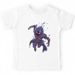 T-shirt garçon - Fortnite Corbeau