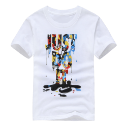 T-shirt garçon - JUST DO IT