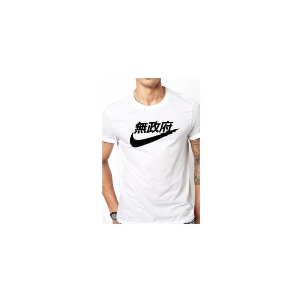 T-shirt Homme - NKE CHINOIS