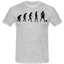 T-shirt Homme - EVOLUTION FOOT RONALDO