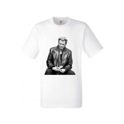 T-shirt Homme - JOHNNY H